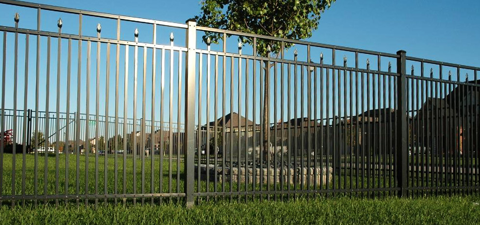 Aluminium Ornamental Fencing – Durable And Cost Friendly Fencing Choice