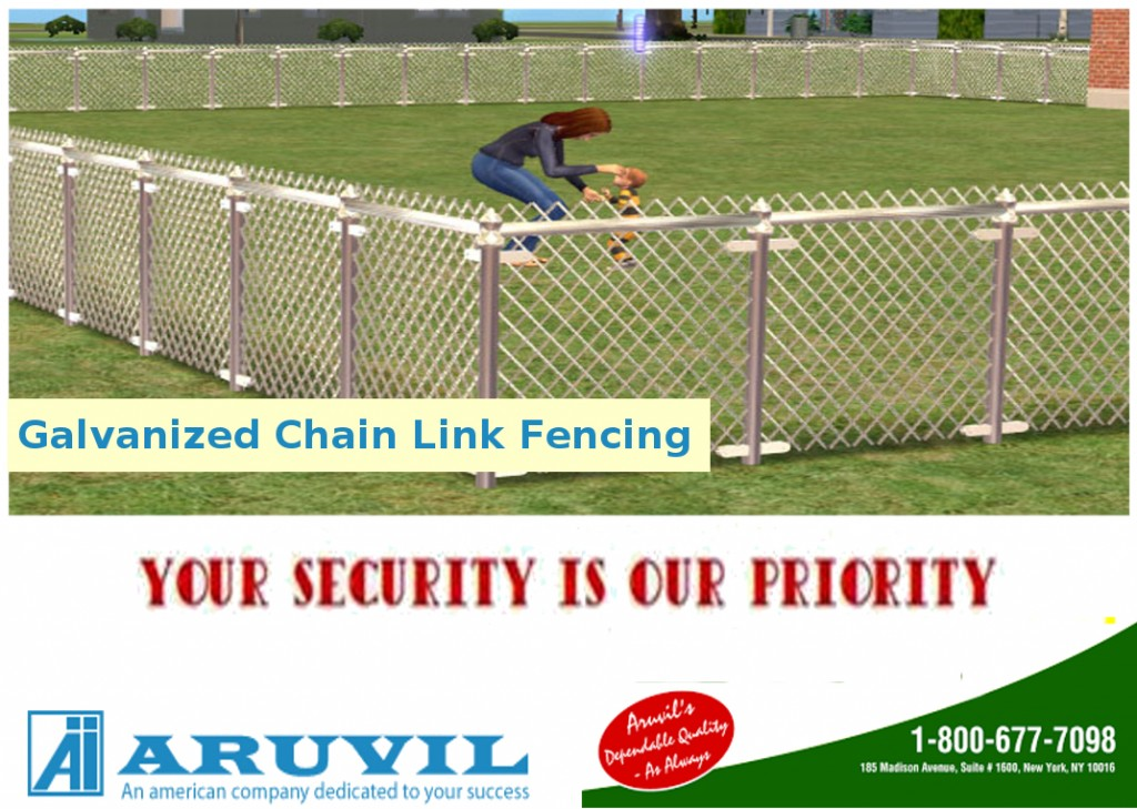 Fencing For Added Protection And Beauty